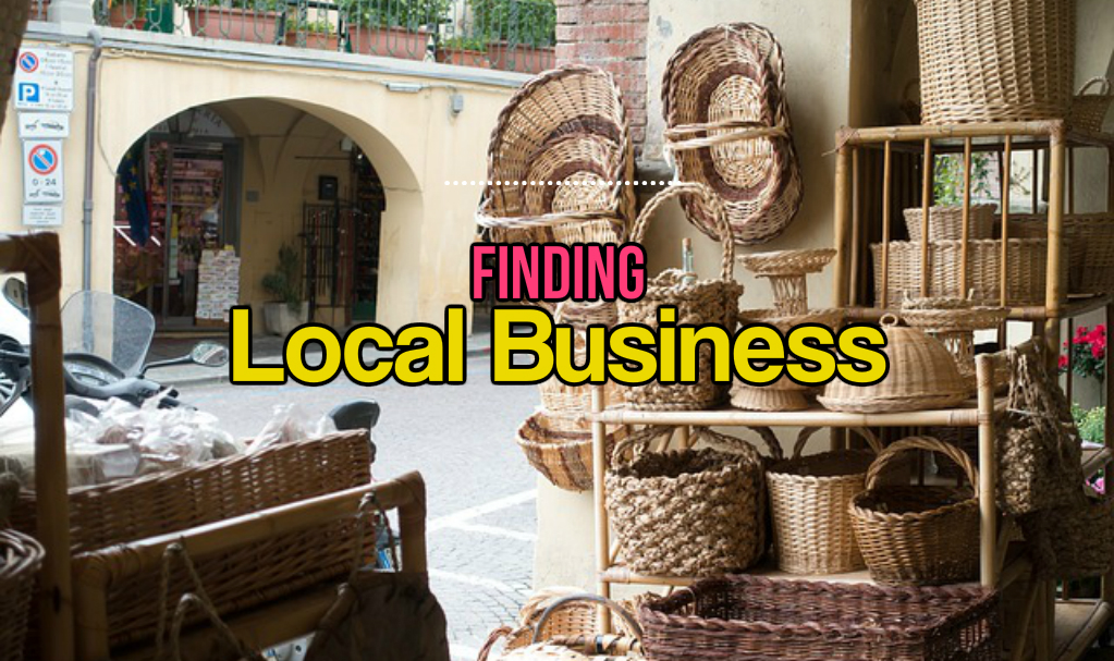 local citation for business